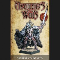 Vampire Count (AOW101)