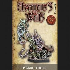 Vermin Plague Prophet (AOW104)
