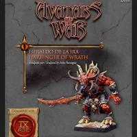Harbinger of Wrath (AOW33)