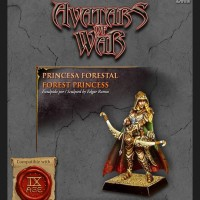Forest  Princess (AOW38)