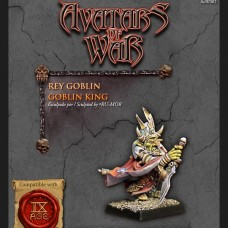 Goblin King (AOW82)